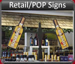 Pop Sign